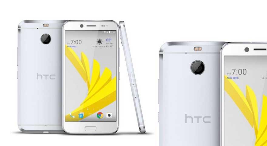 HTC 10 Evo Smart phone