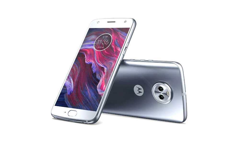 Motorola MotoX 4