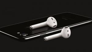 Apple-Airpod