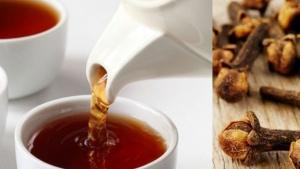 Clove Tea
