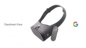 Google's Daydream VR viewer
