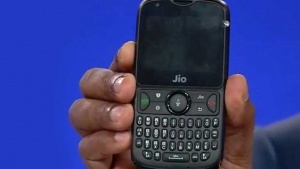 JioPhone2 Specifications