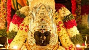 Devi Karumari amman