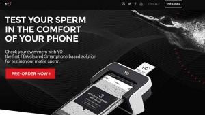 YO Sperm Test