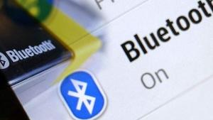 Bluetooth 5 device