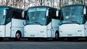 Bus Hiring Service