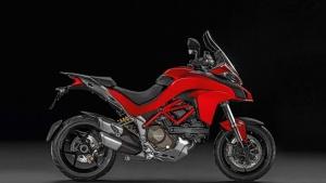 Super Bike from Ducati