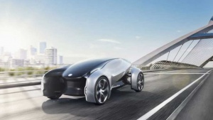 Future jaguar cars