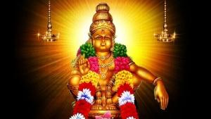 Swamy Ayyappan
