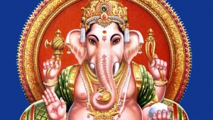 Ganapathy song lyrics tamil